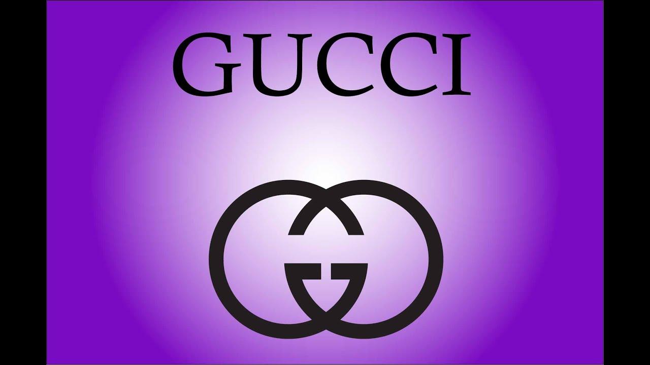 How To Make Gucci Logo With Adobe Illustrator Create Gucci Logo