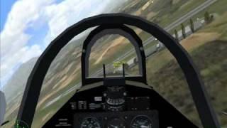 Demo Vehicle Simulator (VSF) - Spitfire