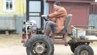 #1910. Home-made Tractors [RUSSIAN SUPER AUTO]