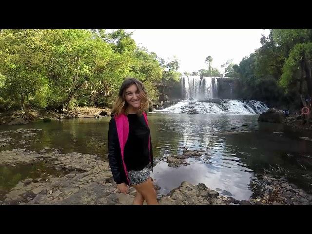 CAMBODIA - December/January 2017 - Gamä trip