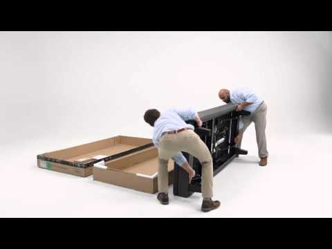 Beautyrest® SmartMotion™ Adjustable Base How-To