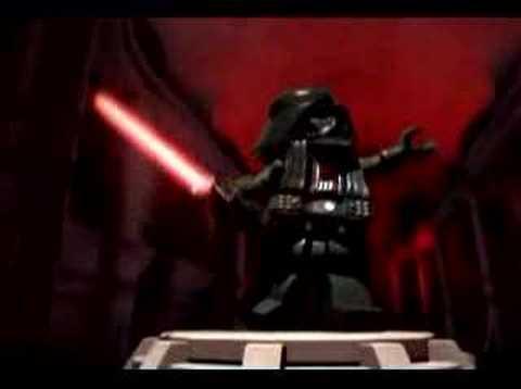 Darth Vader Music