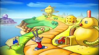 Reader Rabbit Kindergarten : Bounce Down In Balloon Town