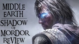 Middle Earth: Shadow of Mordor PC Review