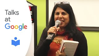 Authors @Google: Chitra Divakaruni discusses Oleander Girl