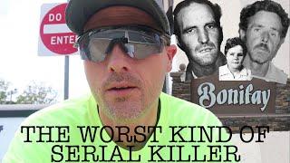 The Legacy Of Serial Killer Ottis Toole