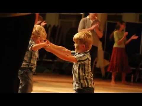 Subud Britain Congress 2014 ONE-SHOT REPORT - Dance Night