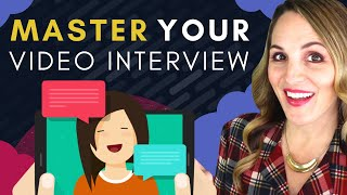 7 Virtual Job Inteŗview Tips - How to PREPARE FOR A VIRTUAL JOB INTERVIEW
