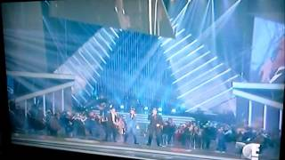 El Triste - Il Volo (tributo a Jose Jose) - Billboard Latin Music Awards
