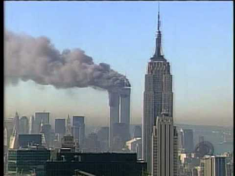 9/11 News CBS Sept. 11, 2001 9 12 am - 9 54 am   CBS 9, Washington, D.C.