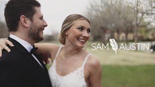 Oklahoma City Farmers Market wedding, Oklahoma wedding video