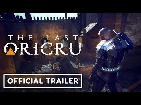 The Last Oricru - Official Story Trailer | gamescom 2021