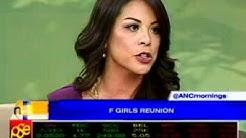 [ANC Mornings] F Girls reunion