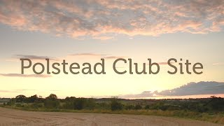 Polstead Camping and Caravanning Club