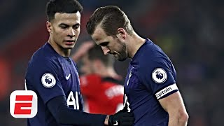 How will Tottenham cope without Harry Kane? | Premier League