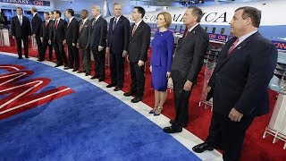best 2016 republican presidential debate moments so far