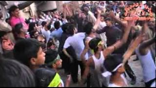 Maan Sadke Tere Hussain..10 Muharram-2011 (Bharthanwala Sialkot)