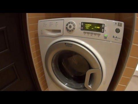 Washing machine Hotpoint Ariston sound  - cycle rinse  - program płukania  pralka Hotpoint Ariston: Washing machine  -  Hotpoint Ariston - wash cycle Rinse 1400  Odgłosy prania pralki Hotpoint Ariston - Program płukania+ wirowanie 1400 obrotów -  standard głośność, dźwięk, wirowanie.  Łapki w górę, suby  to zawsze motywacja żeby więcej filmów było :)   WMD 843BS EU  white noise / biały szum prania :-)