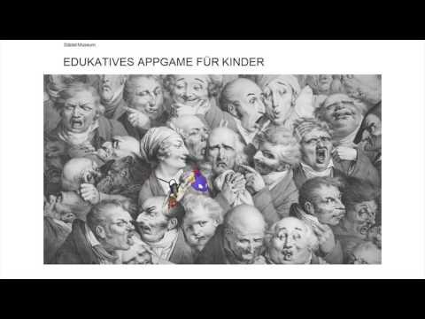 Städel Museum: The Digital Extension of Art & Culture