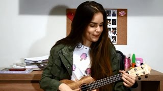 Sarah Barbosa - Oração (A Banda mais Bonita da Cidade)