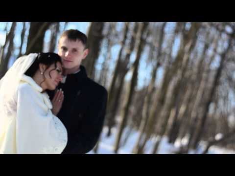 Свадьба зимой.mpg