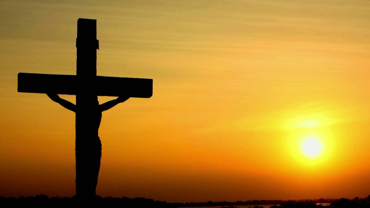 the majesty of christ on the cross youtube