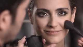 NARS How To: Festive Look
