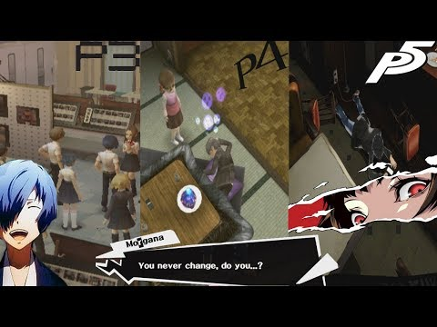 dating elizabeth persona 3