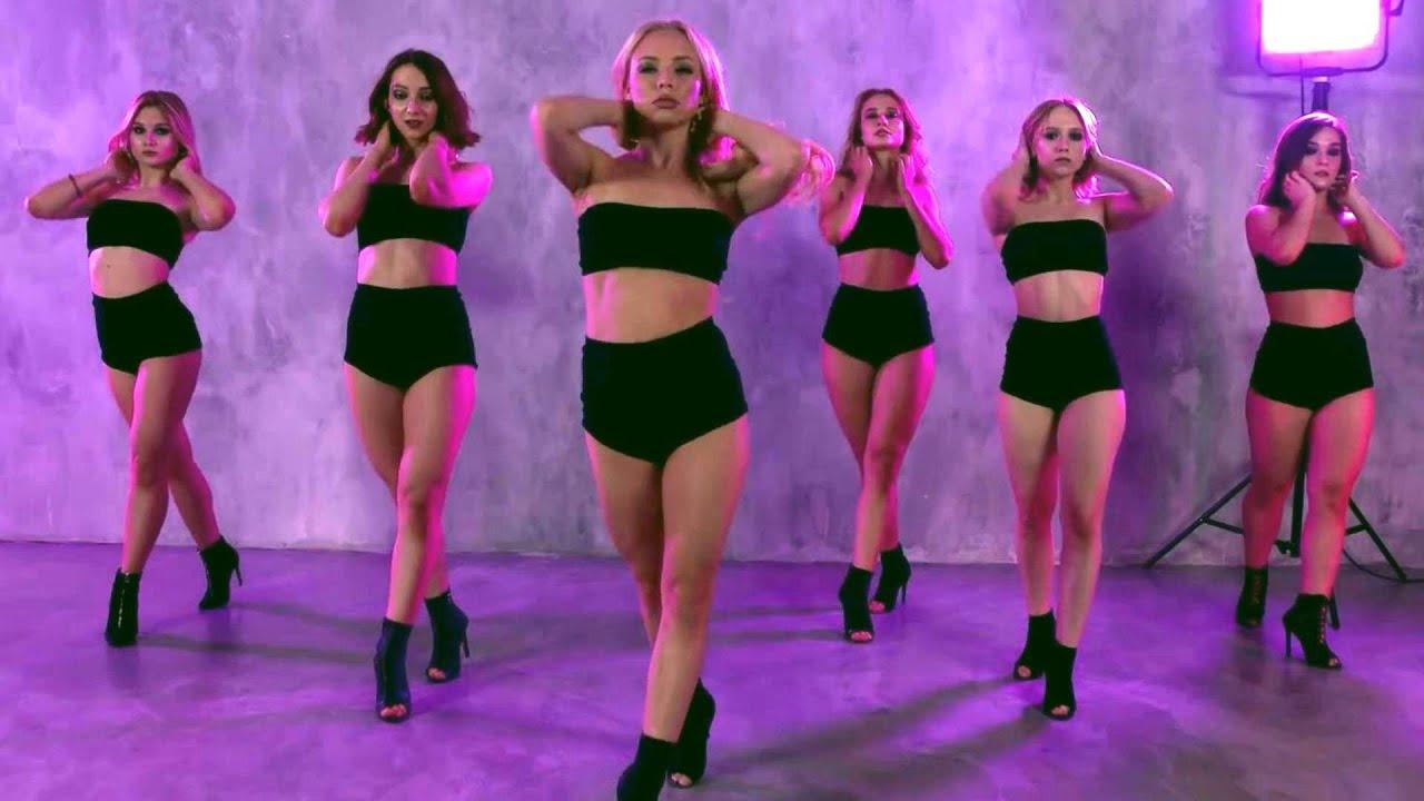 ARTBASSES - Slice Me Nice (Bootleg 2021) New Dance Video HD