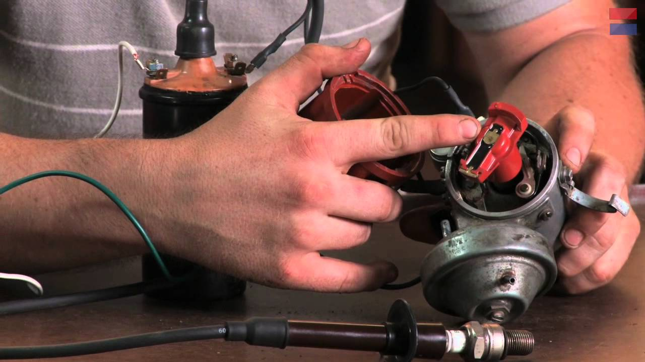 Vehicle Ignition System Basics Youtube With An Auto Coil And A Simple Electronic Circuit