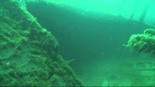 MSD Dive The Straits of Mackinac - Sandusky
