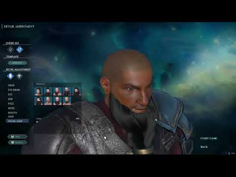 The Renzhen Gaming Show : Dark and Light