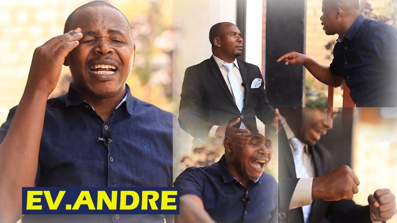 Download 💯UBUHANUZI! Bamusanze Abwiriza INGESO 5 za YESU, Pasteri ahita amusimbukira Kuri CAMERA, Bahita Ba