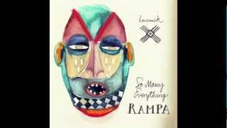 Rampa - Everything feat. Meggy (Keinemusik - KM014)