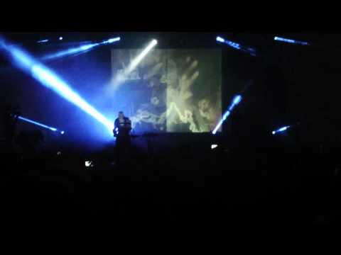 The Klinik - Black Leather - Live @ WGT 2014