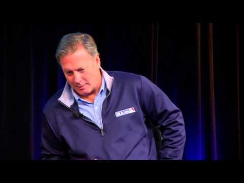 CHM Revolutionaries: MLB Advanced Media's Robert A. Bowman in Conversation with John Hollar