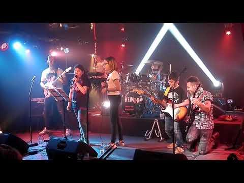 Baby Rock Band - Big Time Rush (Music Factory Pavullo)