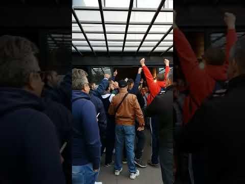 Taranto, sciopero Ilva- 31/10/2017