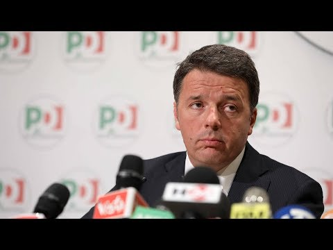 03/06/2018: Racing game is on in China market   What's next for Italy's political deadlock?