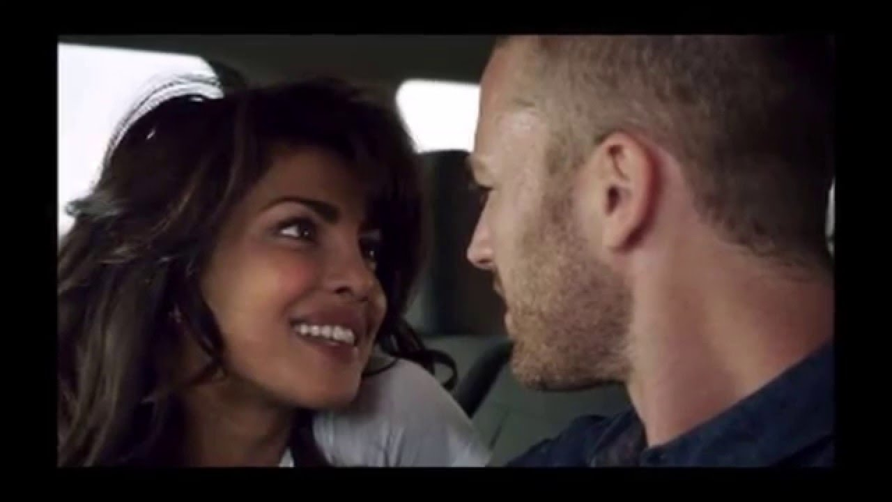 Priyanka Chopra Hot Sex Scene In Quantico Abc Out -4250