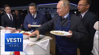 Meeting of the East: Vladivostok Forum Became Conference Ground for All Asian Leaders