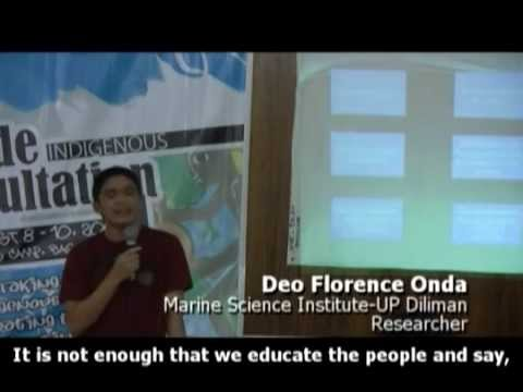 Youth Voices on Climate Change in the Philippines