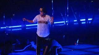 Bruno Mars Runaway Baby Chicago 8 19 17