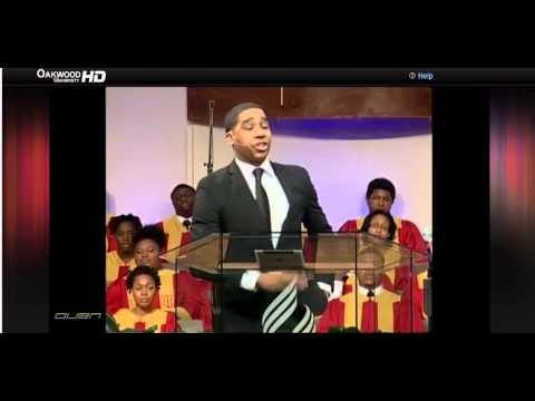 "Clip ""Scandalous"" Why Affairs Happen Pastor Michael Kelly at Oakwood University"