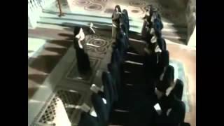 Película Bajo el cielo de Roma del papa Pío XII