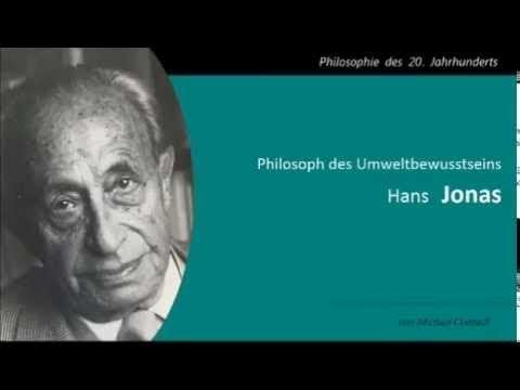 Hans Jonas: Technikethik