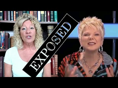 False Prophets of the End Times - ( Dr. Patricia Green & Patricia King - Reproved & Exposed )