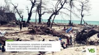VIS ad Haiti - situazione oggi post uragano Matthew