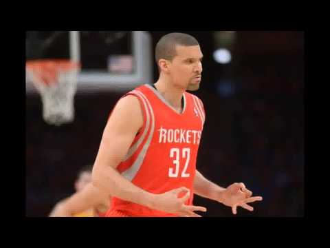 How Important Is Francisco Garcia to Houston Rockets' SF Depth
