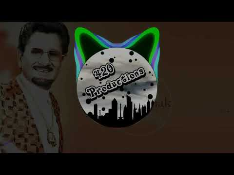 Tere Tille Ton Trap Bass Boosted Remix || Ustad Kuldeep Manak ji || Ft 420 Productions} new song2018